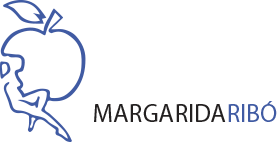 Margarida Ribo Logo